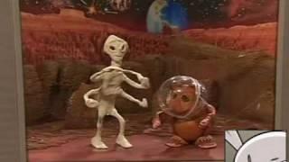 El Alien, El Hamster Espacial y el Burrito