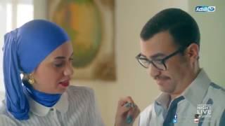 الموظف المثالي الفاسد -  بالعربي SNL