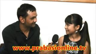 Interview with DID Little Master Season 3 Winner - Teriya Magar