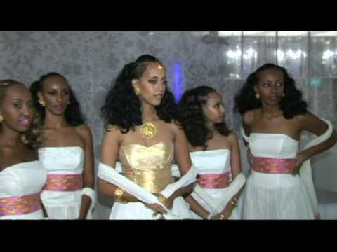 Eritrean Ethiopian Wedding Sunset Video Production Sample.mp4