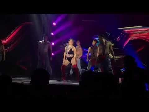 Regine Tolentino - Sexy Belly Dancing pierced - VidoEmo