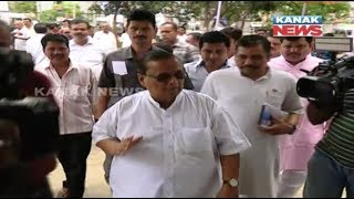 Reporters Live : Former MLA of Banki Joind Congress