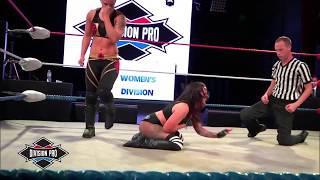 UFC's Shayna Baszler vs UK's Lana Austin