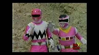 Power Rangers La Galaxia Perdida Latino - Fox Kids