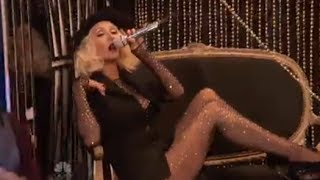 Flo Rida ft. Christina Aguilera ~ Live at The Voice USA 2013, TOP 20