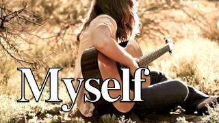"🎸 Acoustic Alternative R&B Instrumental (Beat) ""Myself"" SOLD"