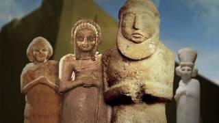 Шумеры, Вавилон, Древняя культура Ближнего Востока