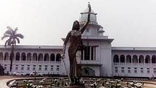মুসলমানদের ঈমানহারা করতে সুপ্রিম কোর্ট প্রাঙ্গণে মূর্তি স্থাপন হেফাজতে ইসলাম Bangla Latest News Re