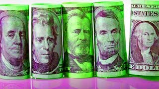 The Money Cult: Capitalism, Christianity, and the Unmaking of the American Dream - 8/23/16