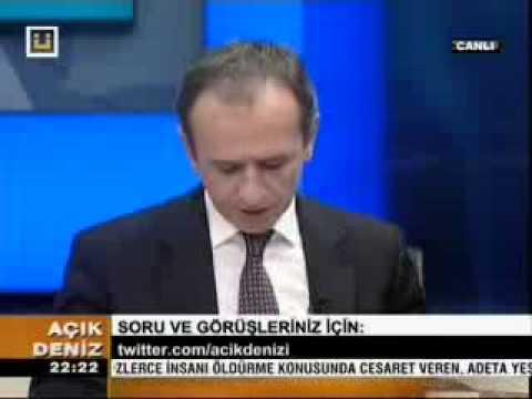 1 14 Açık Deniz Süleyman Hilmi Tunahan Hazretleri anma programı 13.10.2012
