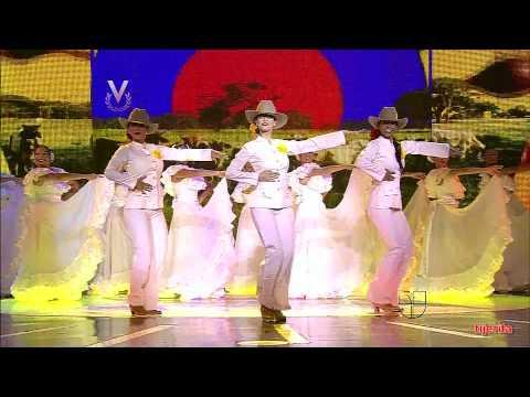 Venezuela viva miss Venezuela 2011