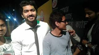 Mirchi music bangla award