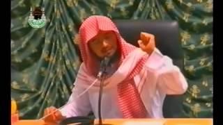قصص طبيه - موعظه وعبر بالصور - للشيخ عبدالمحسن الأحمد