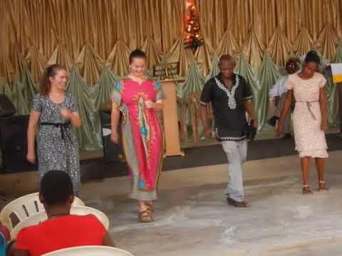 Xxx Mp4 Wazungu Leaning How To Dance African Dance At Church In Tanzania 3gp Sex