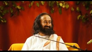 Yog Nidra in Hindi - Guided Meditation by Sri Sri Ravi Shankar