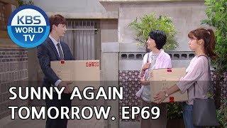 Sunny Again Tomorrow | 내일도 맑음 - Ep.69 [SUB : ENG,CHN,IND / 2018.08.17]