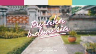 Pusaka Indonesia - (OST.Education Festival 2019) (MV)