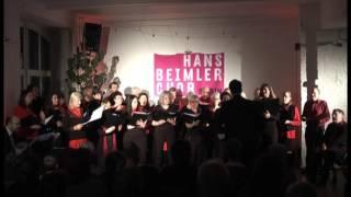 Konzert Hans-Beimler-Chor am 8.3.2016 zum Internationalen Frauentag  1/3