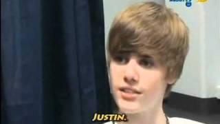 Justin Bieber - JUSTEN No Justin