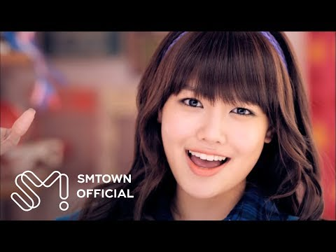 Girls' Generation(소녀시대) _ Oh! _ MusicVideo