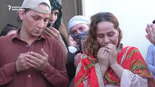 Politicians Join Activists To Mourn Transgender Death In Peshawar
