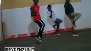 Vinka love doctor choreography by rykenzunit