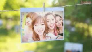 GIRL'S DAY - White Day(화이트데이) [French subs / Vostfr + Romanization + Hangul]