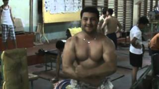 The AXE Effect in the Fitness Club _ Azerbaijan.mp4