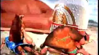 Propagandas Antigas: Siri da Brahma - Quem lembra - ep. 01