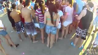 CAMBORIU  parte 1   RutaJoven   Gonzaa Fonseca