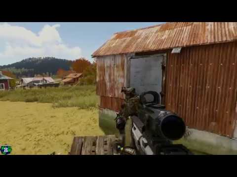 Arma 3 - Operation Hammer Down (Re-upload)