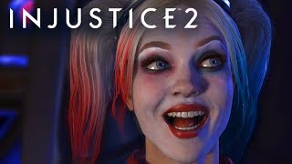 BATMAN vs. SUPERMAN ?? - Injustice 2