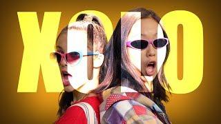 Yolo Xolo Music Video | Bizaardvark | Disney Channel