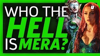 Who the Hell is Mera?