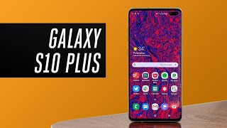 Samsung Galaxy S10 Plus review: the anti-iPhone
