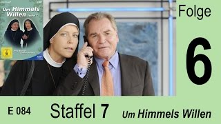 Um Himmels Willen - Volltreffer - S07 F06 |084