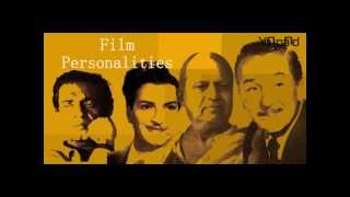 Famous Personalities --- GK using graphics with voice over presentation..
