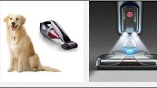 Top 5 Best Cordless Vacuum For Pet Hair 2017
