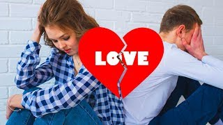 5 Signs Your Spouse doesn't Love You anymore - No Longer Loves You