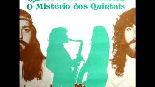 Quintal de Clorofila | O Mistério dos Quintais (Álbum Completo 1983) [Full Album] Lp