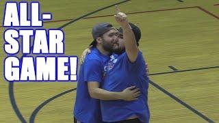 ALL-STAR GAME! | On-Season Basketball Series
