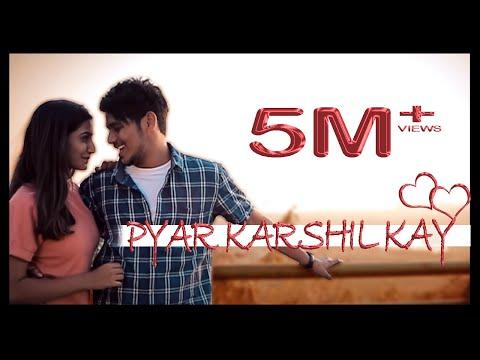 Xxx Mp4 Pyaar Karshil Kay Valentine Special Preet Bandre Official Video 2018 3gp Sex