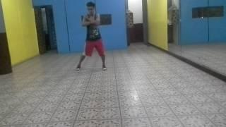 Jo bheji thi  dua  Lyrical hip hop dance !!! Choreography by !!! Vivek Pandey!!!