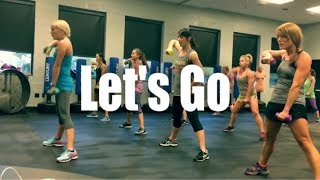 Trick Daddy ft. Big D & Twista | Cardio Party Mashup Fitness Weight Routine