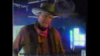 Gunsmoke the Last Apache Commercial