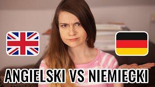 Niemiecki vs Angielski   KEITAH