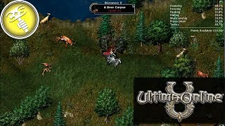 Ultima Online - Episode 05 - Provocation Not Working