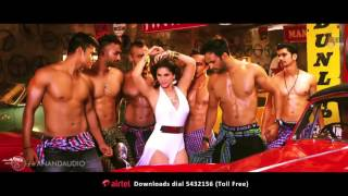 Luv U Alia   Full HD Video Song Kamakshi   Sunny Leone   Indrajit Lankesh   Hot Song