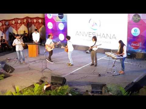 Xxx Mp4 My First Live Performance With Our Instrumental Team Gulabi Aankhen Dil Sere Illahi Despacit 3gp Sex