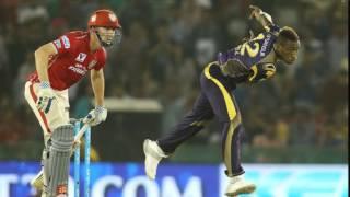 IPL 2016 Match 13 Highlights :Kings XI Punjab vs Kolkata Knight Riders